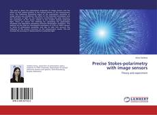 Bookcover of Precise Stokes-polarimetry with image sensors
