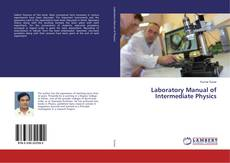 Copertina di Laboratory Manual of Intermediate Physics