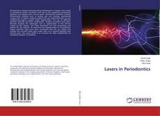 Couverture de Lasers in Periodontics