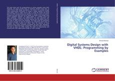 Capa do livro de Digital Systems Design with VHDL: Programming by Examples