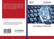Yeni Medya ve Habercilik kitap kapağı