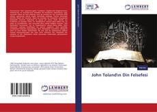 John Toland'ın Din Felsefesi kitap kapağı