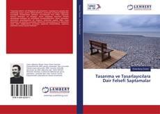 Portada del libro de Tasarıma ve Tasarlayıcılara Dair Felsefi Saptamalar