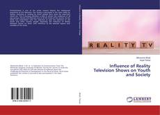 Couverture de Influence of Reality Television Shows on Youth and Society