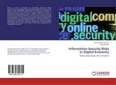 Обложка Information Security Risks in Digital Economy