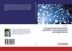 Capa do livro de Inorganic Nanomaterials: Synthesis, Characterization and Applications