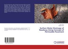 Borítókép a  Surface Water Drainage of Roadway Using Concept of Permeable Pavement - hoz