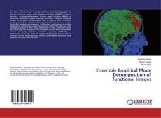 Couverture de Ensemble Empirical Mode Decomposition of functional Images