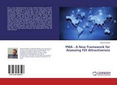 Portada del libro de PMA - A New Framework for Assessing FDI Attractiveness