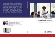 Financial Accounting kitap kapağı