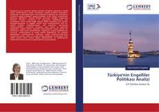 Türkiye'nin Engelliler Politikası Analizi kitap kapağı
