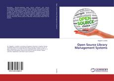 Bookcover of Open Source Library Management Systems