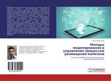 Обложка Методы моделирования и управления процессом размещения капитала