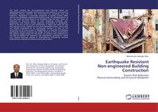 Buchcover von Earthquake Resistant Non-engineered Building Construction
