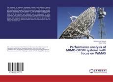 Borítókép a  Performance analysis of MIMO-OFDM systems with focus on WiMAX - hoz