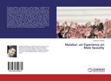 Buchcover von Malabar: an Experience on Male Sociality