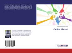 Bookcover of Capital Market