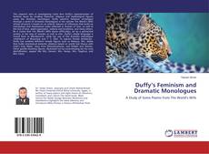 Buchcover von Duffy's Feminism and Dramatic Monologues
