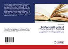 Borítókép a  Employment Situation of Young Persons in Recovery - hoz