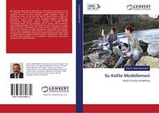 Portada del libro de Su Kalite Modellemesi