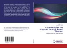 Capa do livro de Fault Detection and Diagnosis Through Signed Diagraph