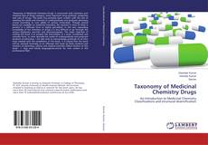 Bookcover of Taxonomy of Medicinal Chemistry Drugs