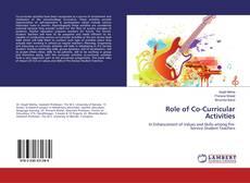 Portada del libro de Role of Co-Curricular Activities