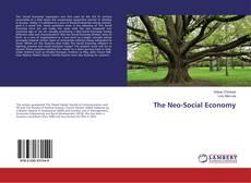 Copertina di The Neo-Social Economy