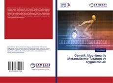 Couverture de Genetik Algoritma İle Metamalzeme Tasarımı ve Uygulamaları