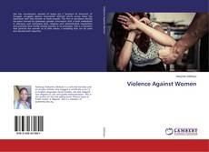 Bookcover of Violence Against Women