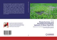 Обложка Phytochemistry and Phytopharmacological Updates in Water Hyacinth