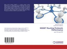 Bookcover of MANET Routing Protocols Performance