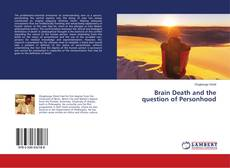Buchcover von Brain Death and the question of Personhood