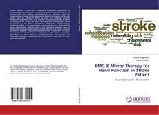 Buchcover von EMG & Mirror Therapy for Hand Function in Stroke Patient