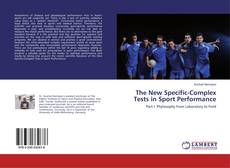 Capa do livro de The New Specific-Complex Tests in Sport Performance