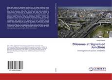 Bookcover of Dilemma at Signalised Junctions