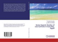 Bookcover of Some Aspects Studies of Liza Carinata in Suez Bay, Egypt