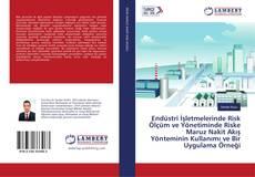 Bookcover of Endüstri İşletmelerinde Risk Ölçüm ve Yönetiminde Riske Maruz Nakit Akış Yönteminin Kullanımı ve Bir Uygulama Örneği