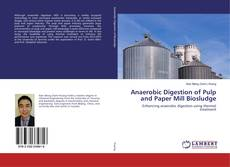 Обложка Anaerobic Digestion of Pulp and Paper Mill Biosludge