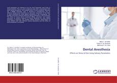 Bookcover of Dental Anesthesia