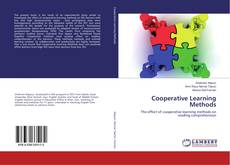 Couverture de Cooperative Learning Methods
