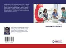 Bookcover of Servant Leadership