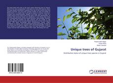 Bookcover of Unique trees of Gujarat