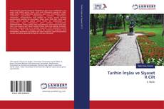 Portada del libro de Tarihin İnşâsı ve Siyaset II.Cilt