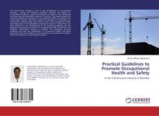 Bookcover of Practical Guidelines to Promote Occupational Health and Safety