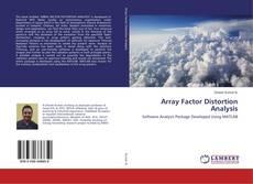 Обложка Array Factor Distortion Analysis