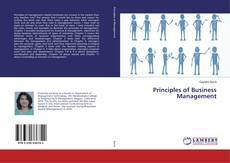 Bookcover of Principles of Business Management