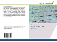 Bookcover of Go, Contex, Go!