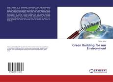 Bookcover of Green Building for our Environment