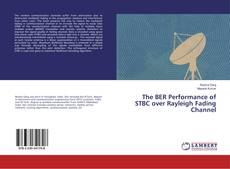Capa do livro de The BER Performance of STBC over Rayleigh Fading Channel
